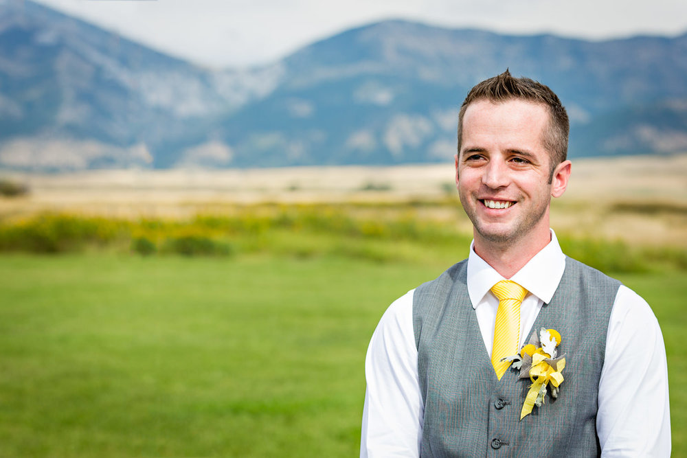 bozeman-wedding-big-yellow-barn-ceremony-groom-waits.jpg