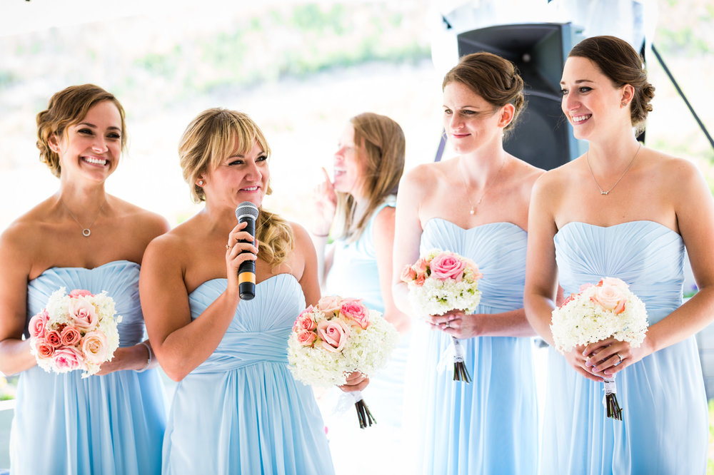 big-sky-resort-wedding-bridesmaid-speech-during-ceremony.jpg