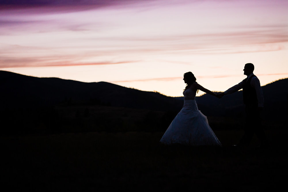 heritage-hall-missoula-montana-bride-groom-sunset-walking-silhouette.jpg