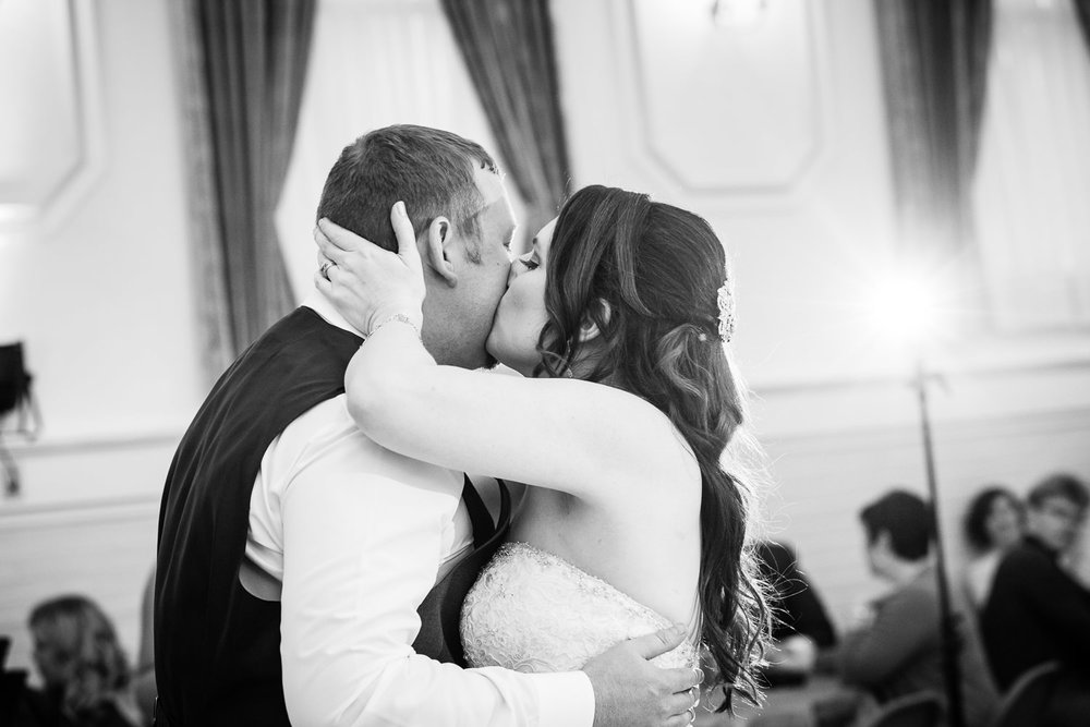 heritage-hall-missoula-montana-bride-groom-kiss-during-first-dance.jpg