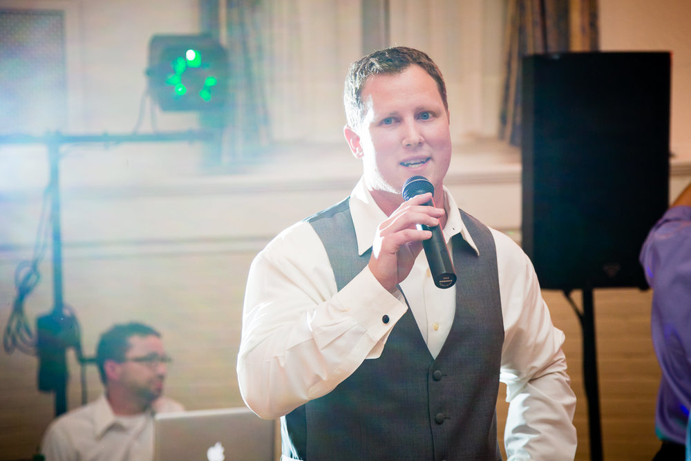 heritage-hall-missoula-montana-grooms-brother-sings-at-reception.jpg