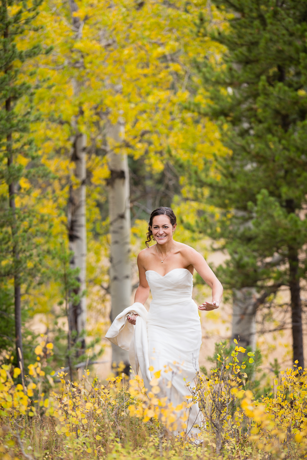 big-sky-montana-gallatin-riverhouse-wedding-bride-walking-first-look.jpg