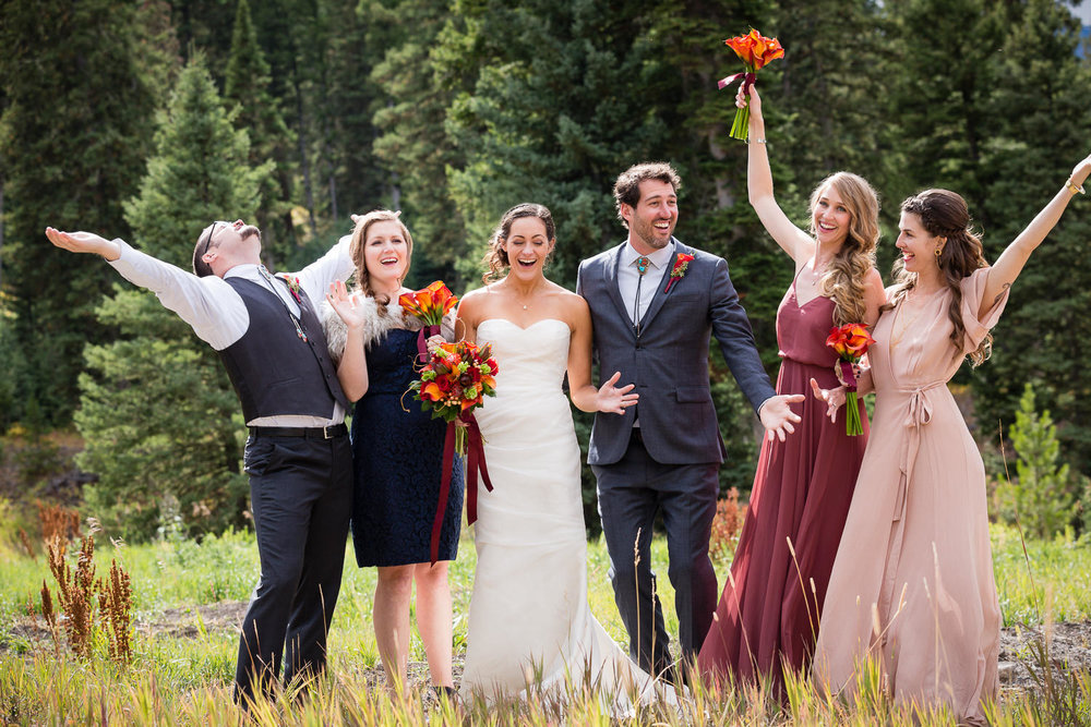 big-sky-montana-gallatin-riverhouse-wedding-bride-groom-siblings.jpg