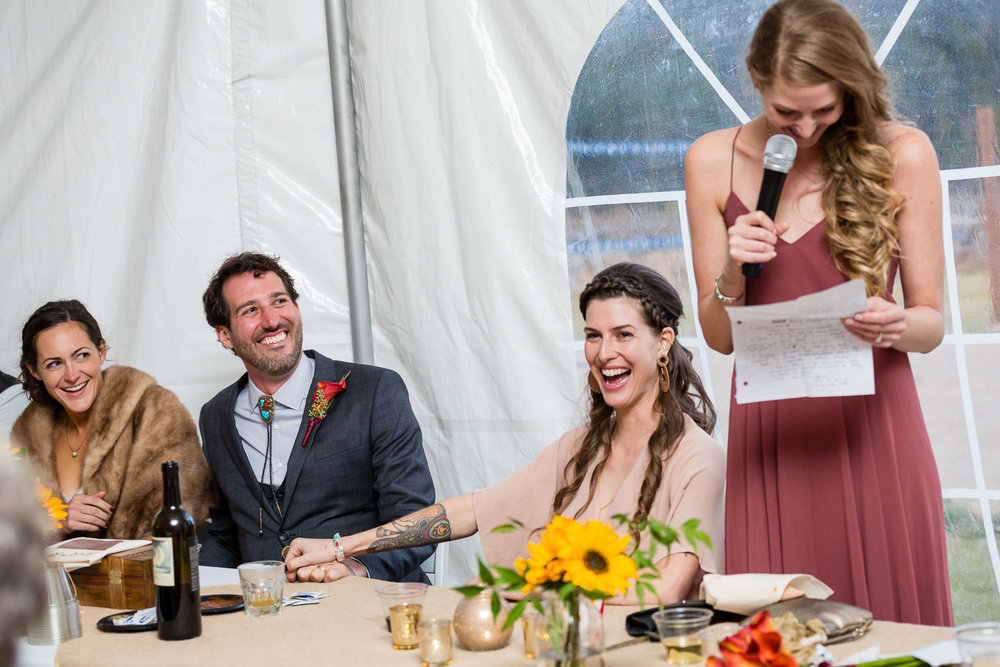 big-sky-montana-gallatin-riverhouse-wedding-grooms-sisters-toast.jpg