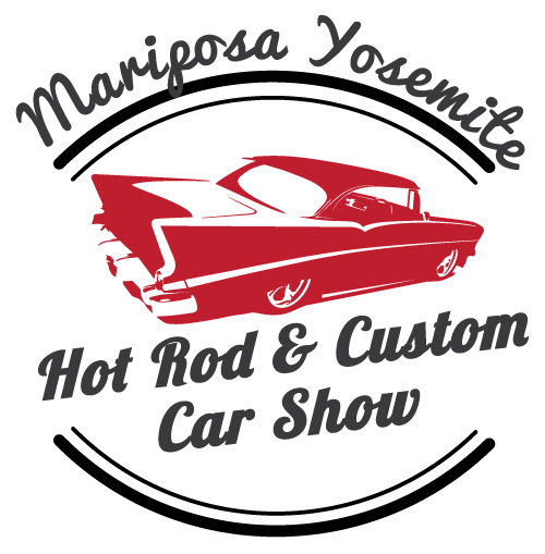 Mariposa Yosemite Hot Rod & Custom Car Show
