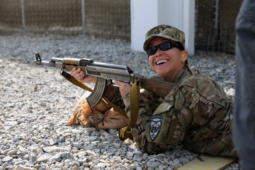 Afghanitan 2011