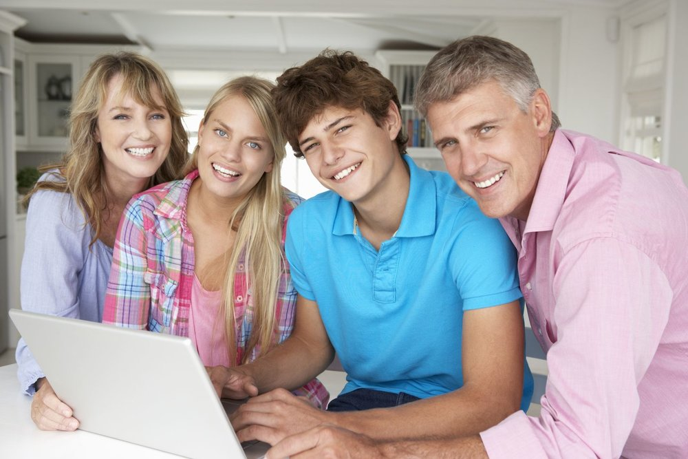 College Planning for Families