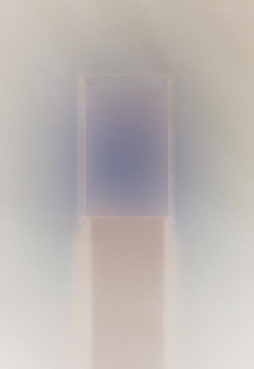 Shadows Geo (001), a rchival pigment print,26.50x38.50  2014