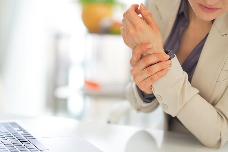 Wrist Pain Treatment Dallas