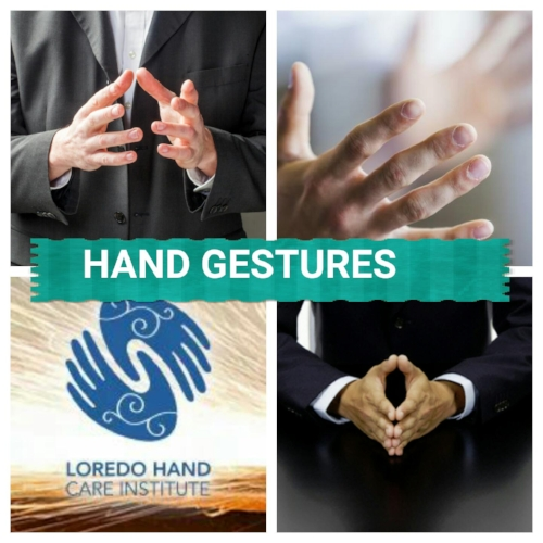 If someone has ever made fun of you for making elaborate hand gestures while talking — or you've seen footage of yourself speaking, only to be horrified by your flailing forearms — don't be too concerned.  According to psychologists, those gestures probably are helping you express your thoughts more effectively.    Loredo Hand Care Institute, Dr. Pedro Loredo, Hand Surgeon, www.loredohands.com , Office 972-939-4974,   Bedford, Colleyville, Euless, Fort Worth, Grapevine, Haltom City, Hurst, North Richland Hills, Southlake, Keller, Roanoak, Westlake, Trophy Club, Haslet, Arlington, Richland Hills, Haltom City, Irving, Las Colinas, Dallas,  Grand Prairie, Saginaw, Melody Hills, Lake Worth