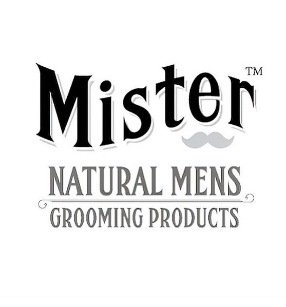 The Mister Brand Logo