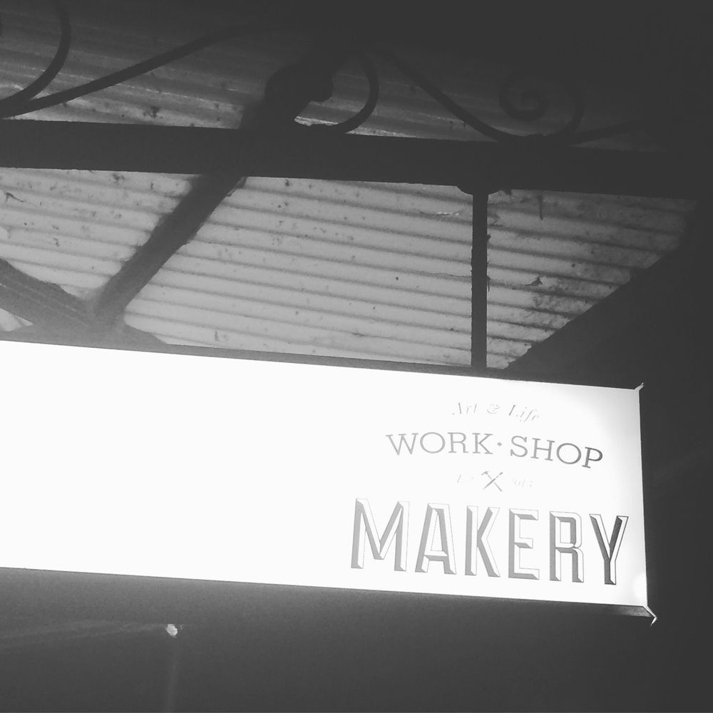 YOU ARE BRAVE Stockist The Makery.jpg