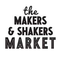 THE MAKERS & SHAKERS MARKET SYDNEY OCT 16