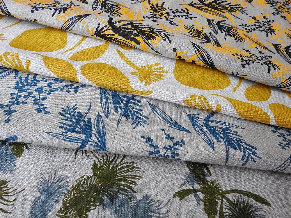 Femke Textiles print range. Photo by Simone Deckers .