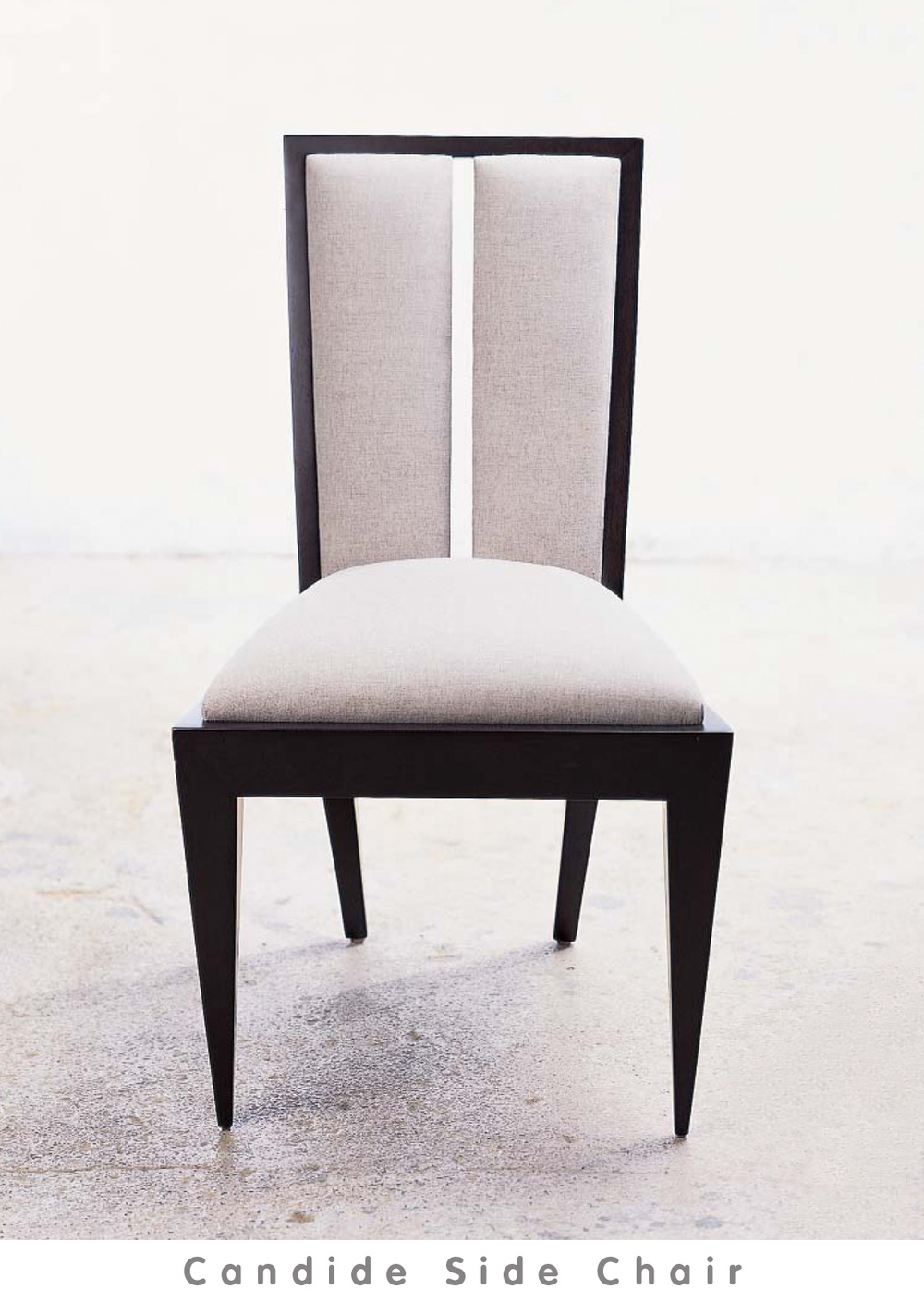 Candide Side Chair
