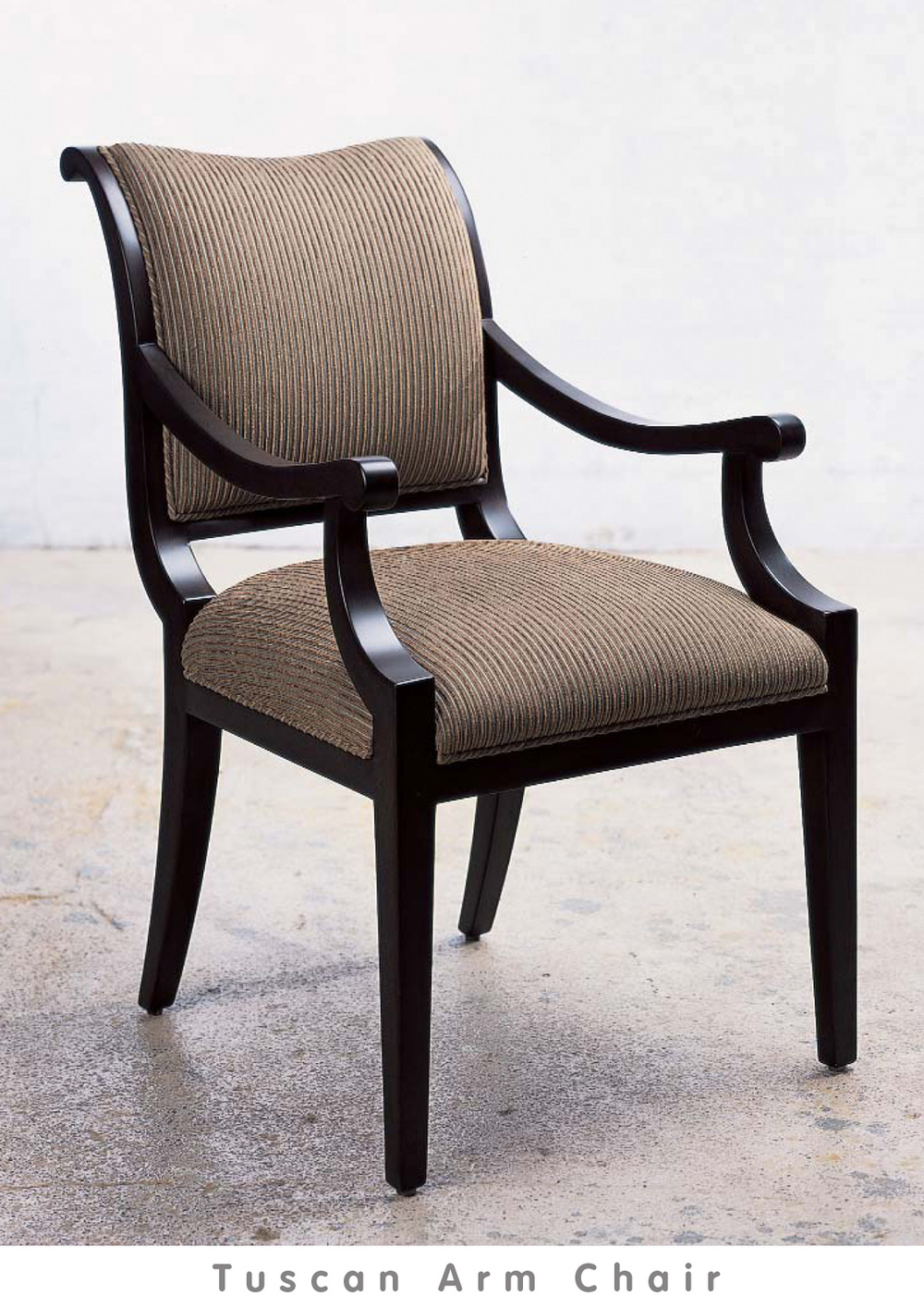 Tuscan Arm Chair