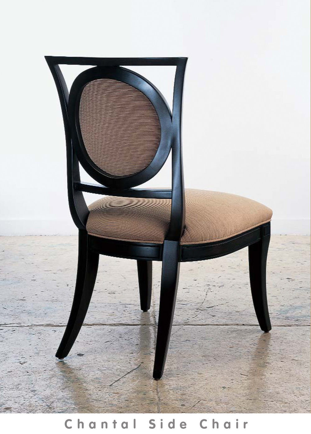 Chantal Side Chair
