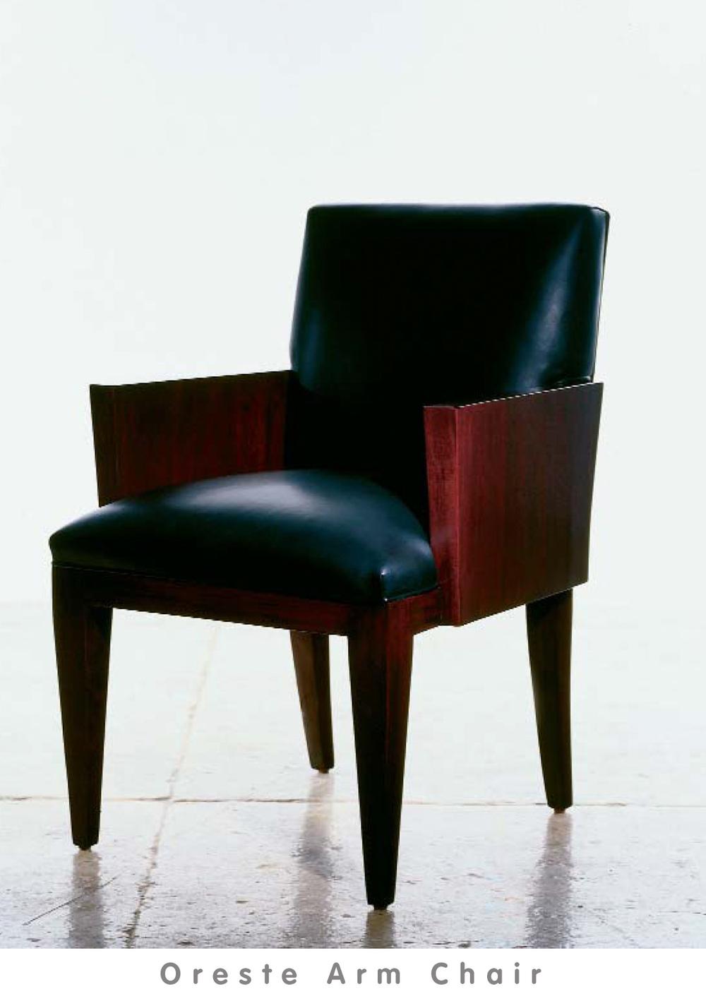 Oreste Arm Chair