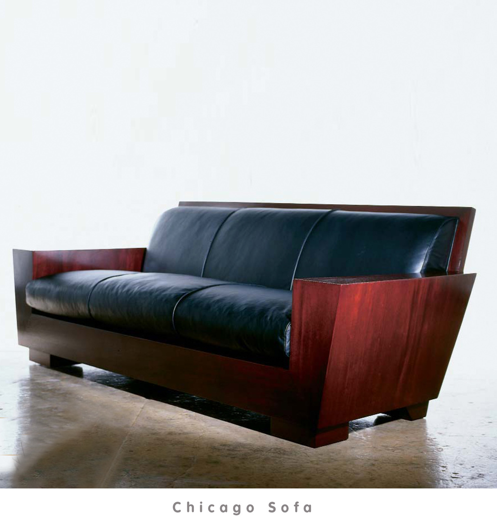 view: Chicago Sofa Catalog Page