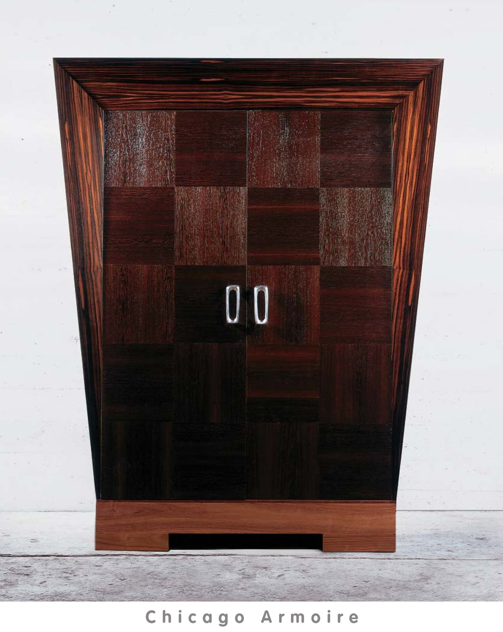 View: Chicago Armoire Catalog Page