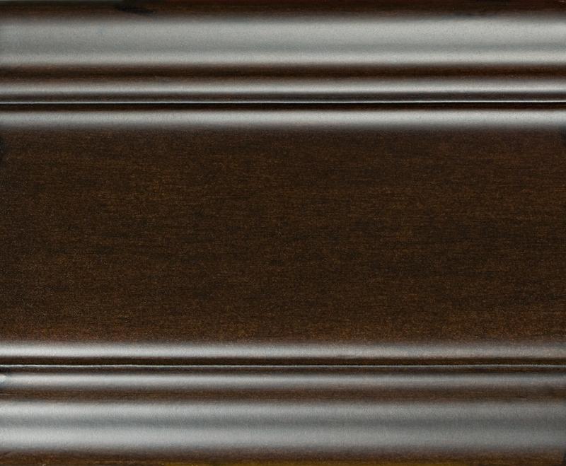 brown ebony