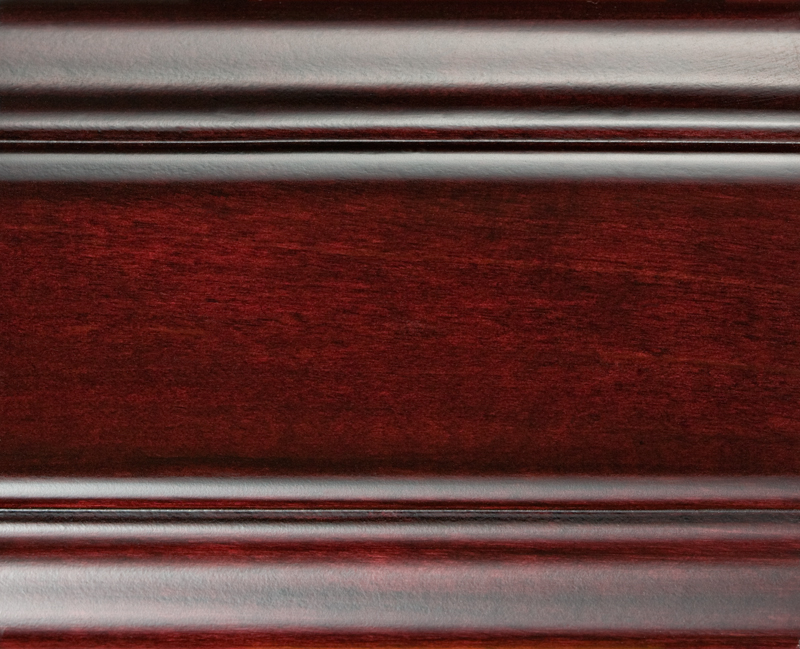 mahogany p