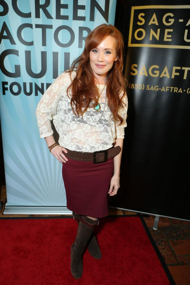 AFI Fest 2012