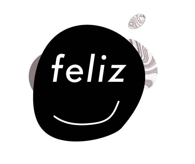 Artists, entrepreneurs and friends Jenny Mulder and Sarah Murphy are currently at the helm of FELIZ.   Jenny Mulder is the founder and owner of Sister Coffee as well as a practicing ceramicist.  Sarah Murphy is the designer behind the jewelry line, Hey Murphy