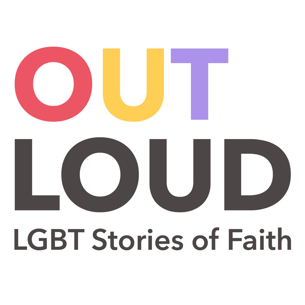 Out Loud LGBT Stories of Faith