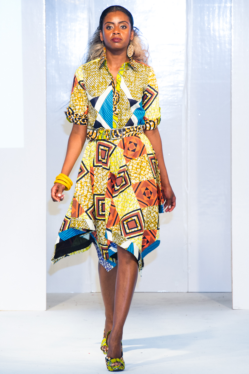 The Best African Fashion Designers StyleCaster 82