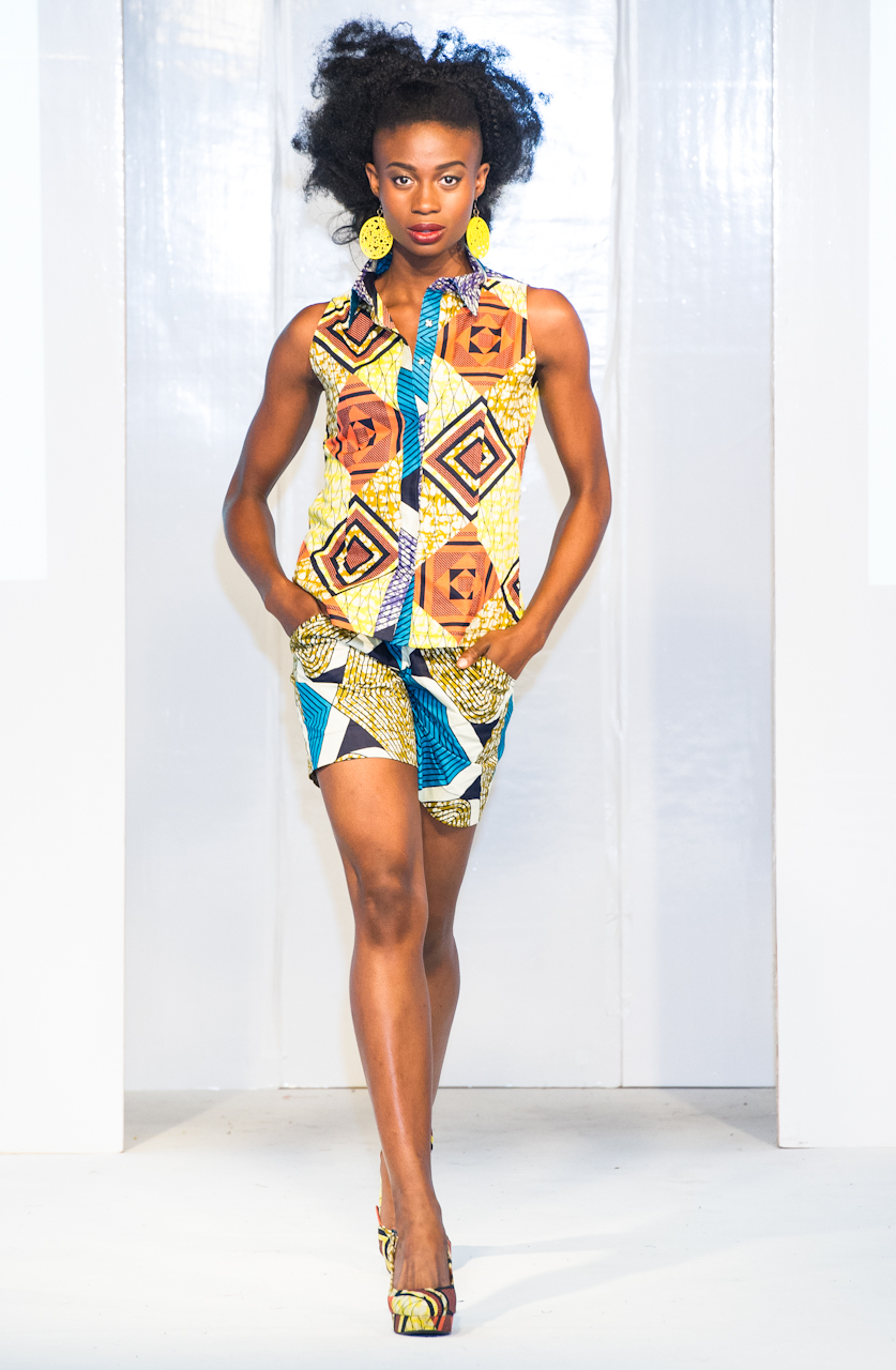 African fashion clothes online