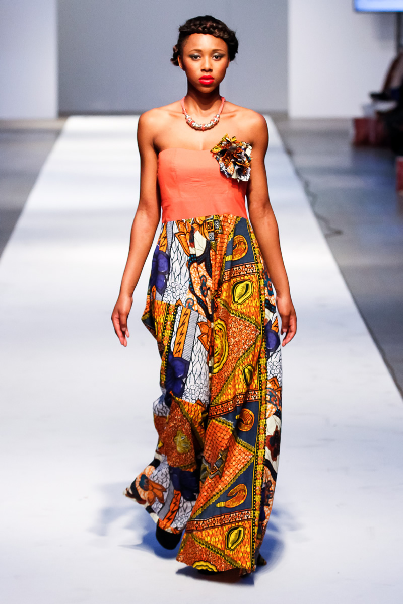 Aft African Fashion Today Africa Fashion Week London