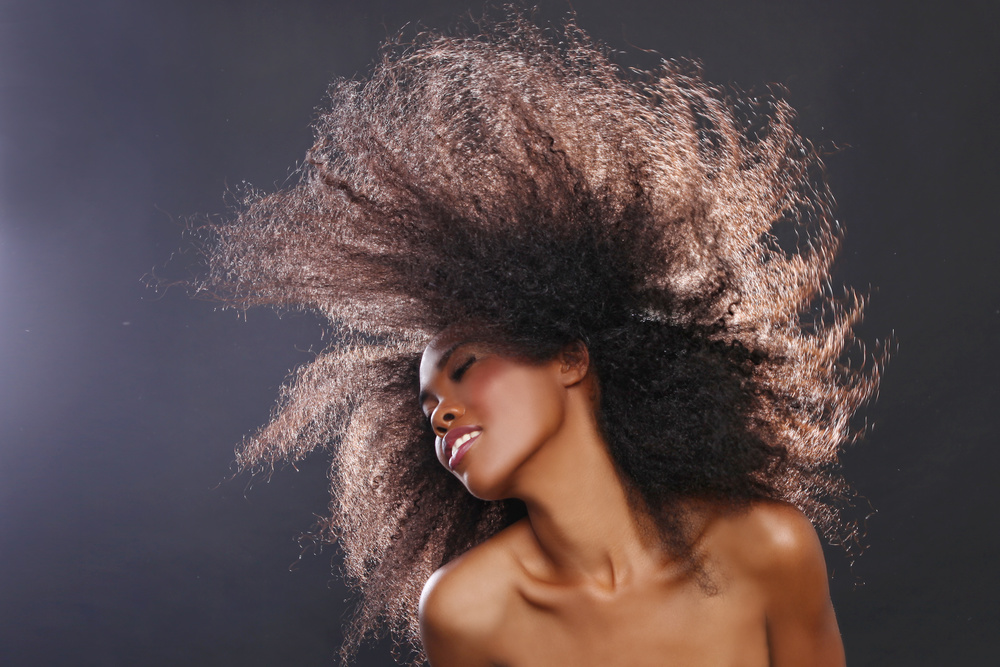 afwl healthy hair