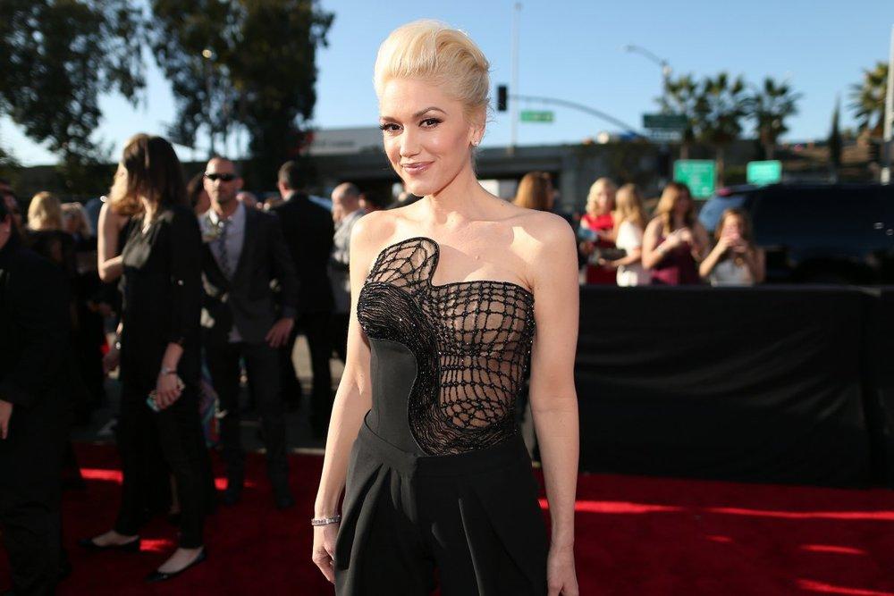 Gwen Stefani---AFWL
