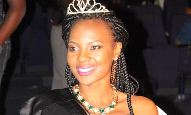Cynthia Mafumhe