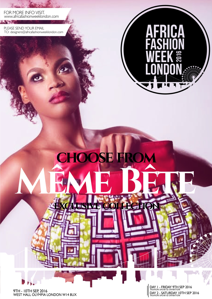 Même Bête  is a St. Lucian design company established in 2019, by  Taribba do Nascimento  who began designing bags 5 years ago while working in Ethiopia.   She apprenticed under a young master leather smith and has since then honed her craft.   Même Bête    relocated to St. Lucia in 2012 and has since gained regional and   international   recognition for her work. The company specializes in leather handbags. Its signature look is African Print mixed with leather, howevermany other materials are used to create unique designs such as burlap, madras and Indian saris.    A lover of life and an avid traveller, do Nascimento marries eclectic style with her ethnocentric eye to create unique pieces. The concept behind her bags is to make simple styles that are offset by vibrant colour. Her bags infuse style and fashion into practicality, introducing every woman to the vibrant chic life.    Même Bête  is representing Ethiopia and St Lucia