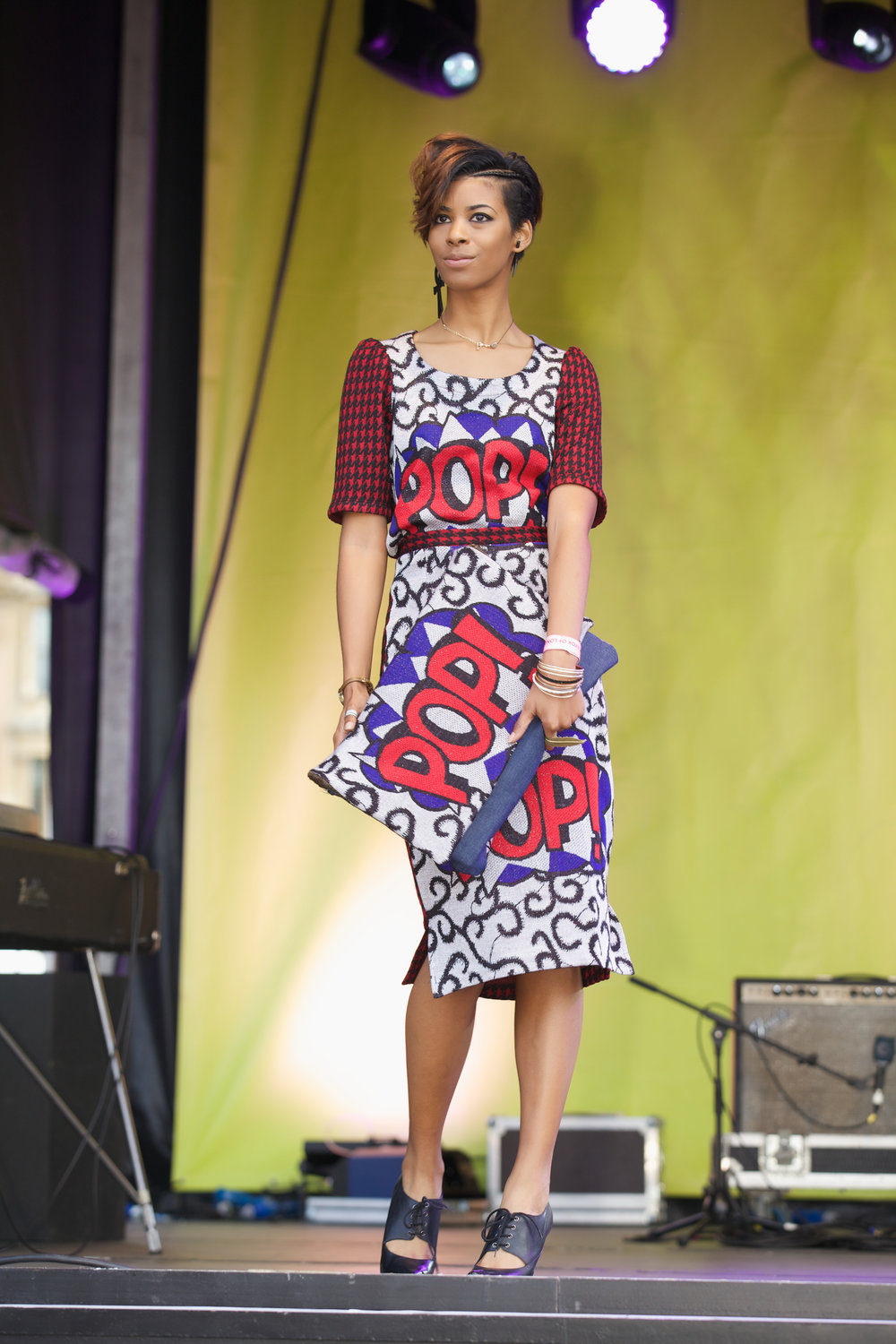 Tote Collections at Africa on the Square 2016