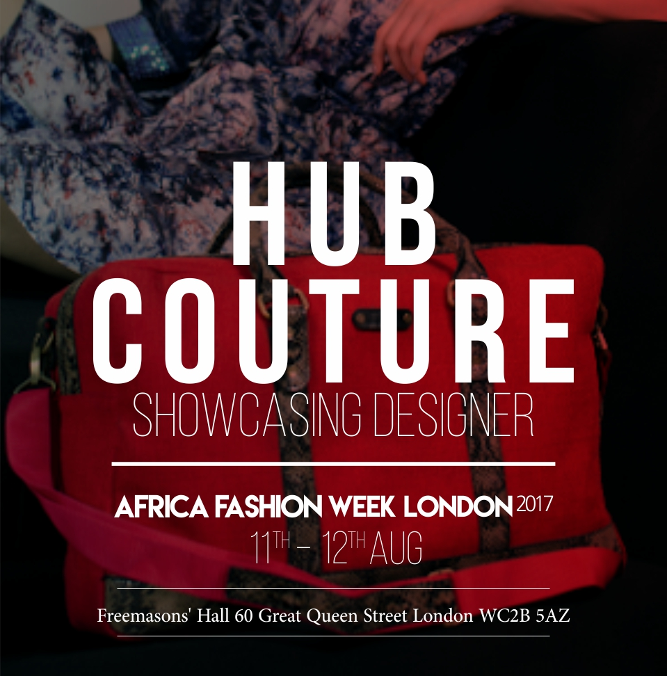 HUB COUTUREi - Straddling Togo, Nigeria and Austria, Hub Couture is an emblem of African design making headway in the European markets. HubCouture offers a wide range of products from shoes, bags, fashion items to interior accessories, showcased to meet the needs of socially aware and fashion-conscious customers through its online shopping app.