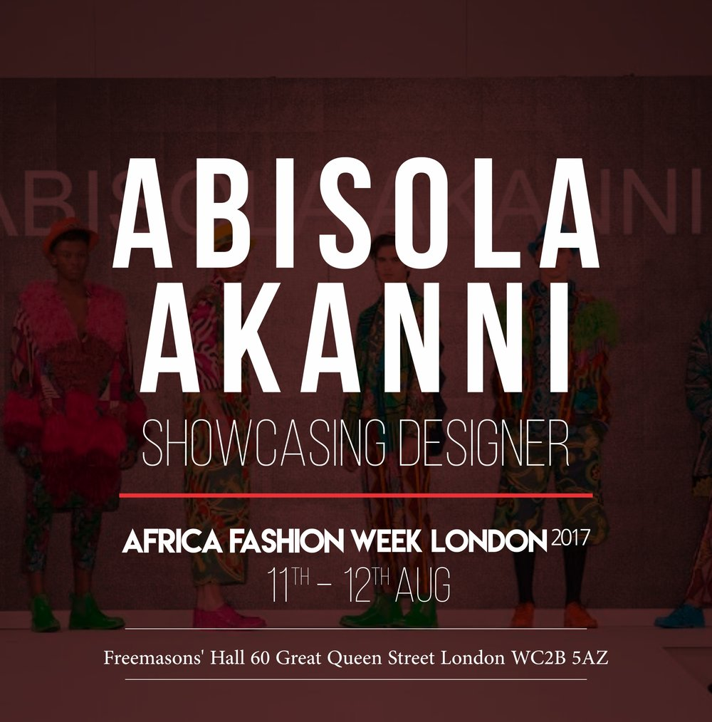 Abisola Akanni - Fresh from Graduate Fashion Week 2017, the direction of Akanni's latest Spring Summer RTW 2018 Menswear collection is 'Back to School' focusing on merging Western and African school uniforms.She believes that Africa emulates the western way of dressing to demonstrate progression but in turn has lost its cultural background. Her focus for this collection is to celebrate a modern interpretation that still offers desirability for the contemporary fashion consumer.
