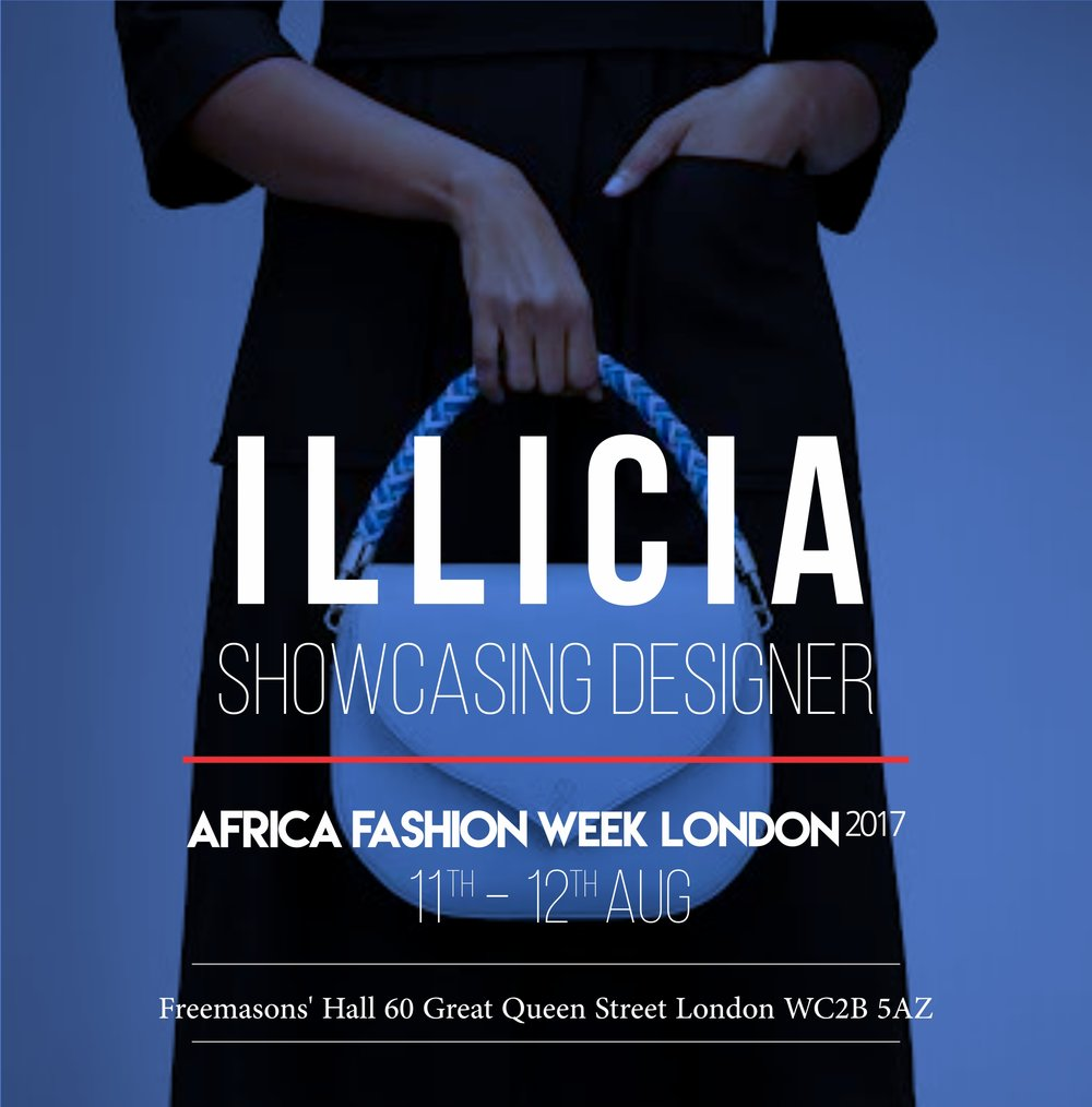 ILLICIA - illicia believes in the power of personal choice, the power that beauty holds and the power of integrity. In a very dynamic world, we tend to forget the power we possess as an individual, a woman. Illicia hopes to build a brand that embraces the marriage between choice and community, where you are encouraged to be whoever you want to be. illicia is representing Somalia