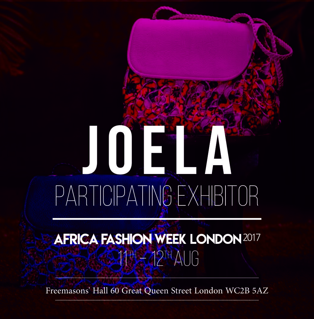 JOELA - Joela grew from requests for us at Pitter Patter to make bags similar to those we made for the little girls for Mum's as well.  The unique aspect of Joela bags is using fabric mainly African origin but not ankara wax andgenuine leather. The bags are named after its style, era and appeal.