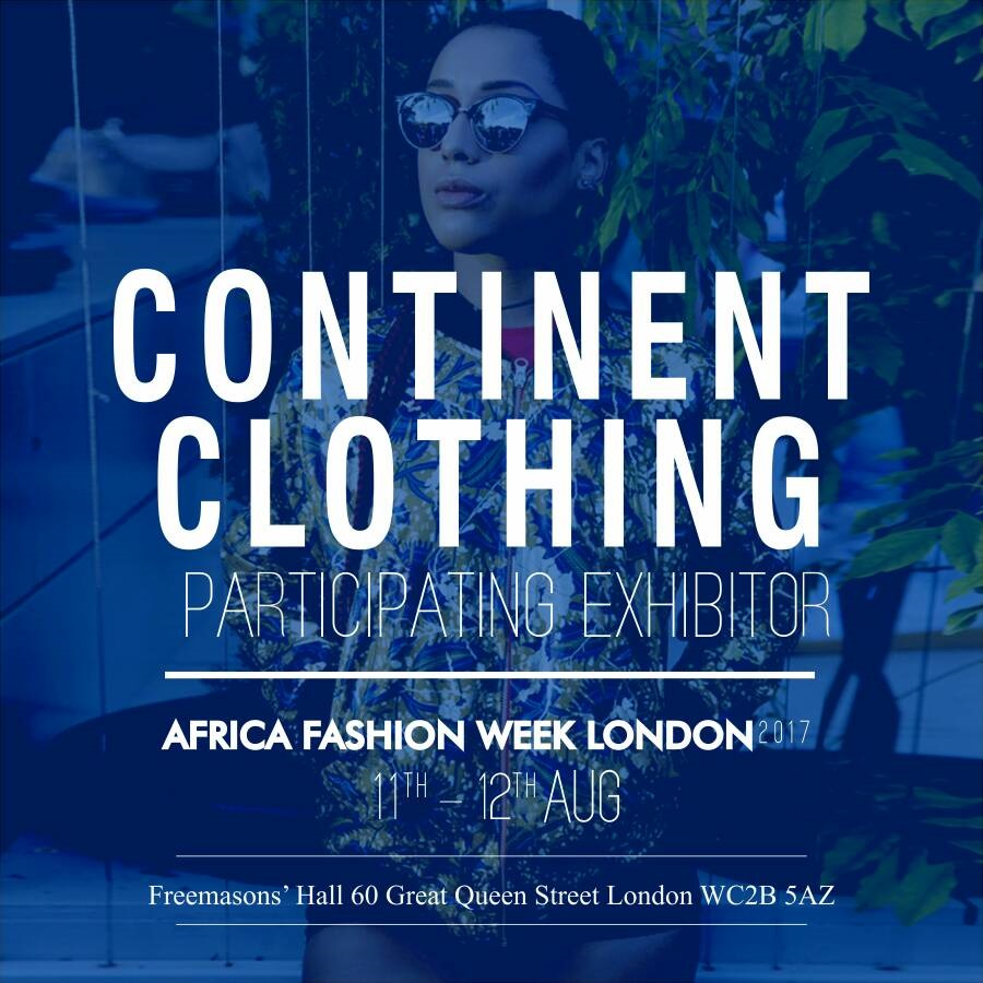 CONTINENT CLOTHING - Contemporary Clothing using traditional African Fabrics and made by African tailors. Our aim is to provide full time sustainable employment to tailors in The Gambia and fabric merchants across West Africa.