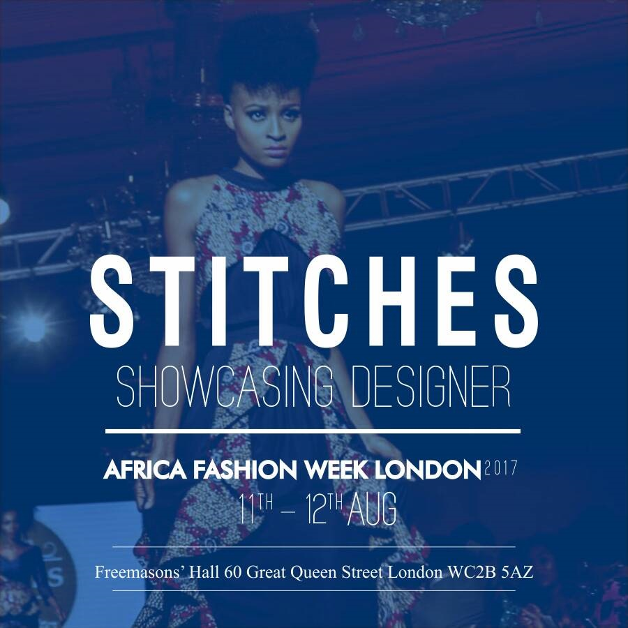 STITCHES - We are from NigeriaLive in Lagos Nigeria....and based in VGC and Lekki phase 1 in LagosBrief Description of our brand:The brand 'STITCHES by Chioma Walter was created to suit the every day gorgeous and classy woman who loves affordable and pure luxury....who desires to be unique with her style....Greatly inspired by the appearance and beauty of a newly married wife who wants to show of to her neighbours, inlaws, friends and everyone around her. Stitches will be showcasing her ''Possessive Collection'' proudly Naija  with a touch of life, renewal, growth ,energy, rebirth,freshness, fertility, safety, harmony and nature. Thus illustrated with her choice of of colours.