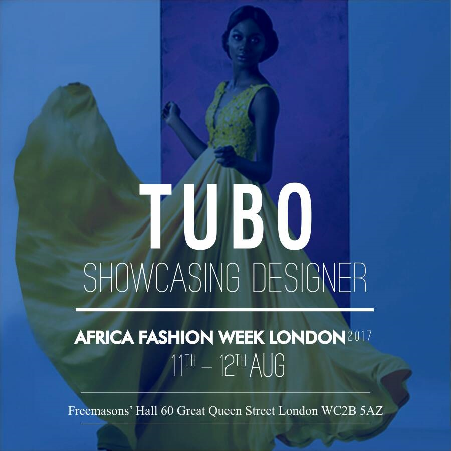 TUBO - TUBO is an emerging womenswear label, best known for her creativity in redesigning the traditional African bridal attires, chic prêt-à-porter fashion clothing, and distinctive haute couture pieces. She came into the Nigerian fashion scene in late November 2014 when the Creative Director, Sandrah Tubobereni switched from her career in Finance and Business Development.