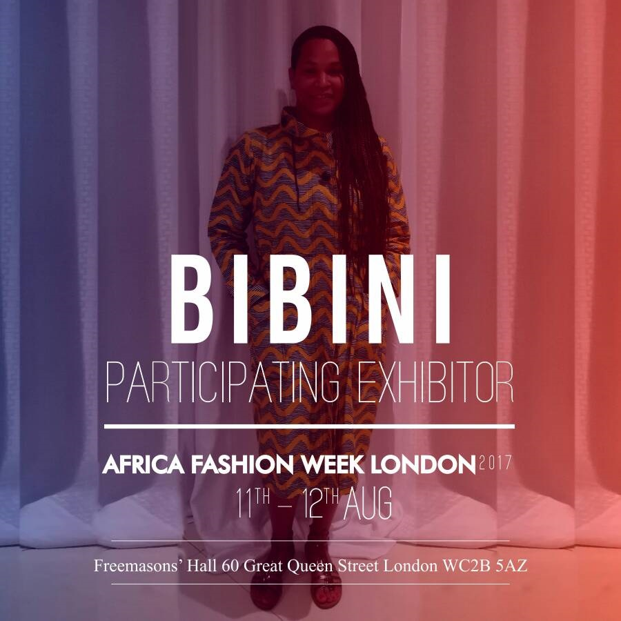 BIBINI - Bibini is a brand that is dedicated to bringing the colours of Africa into the British Summer Fashion Market.  Our designs are practical and beautiful. The designer for this brand is based in Accra, Ghana although born in Manchester, UK.