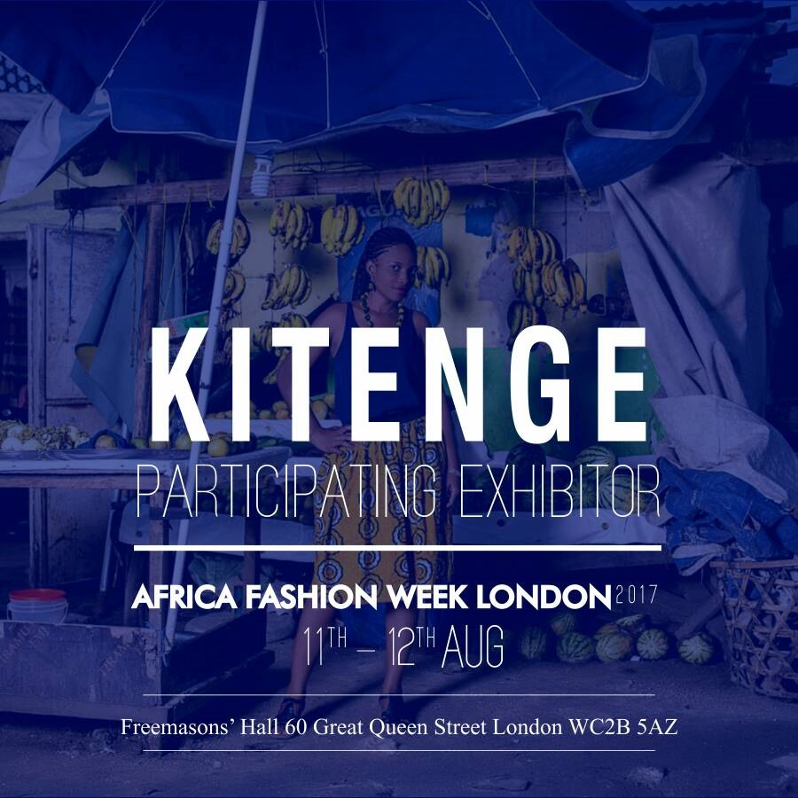 KITENGE - Kitenge is a social enterprise, unique ethical clothing and accessories brand, that empowers tailors, improves their livelihoods and supports their fine craftsmanship inTanzania, East Africa. Kitenge's colourful products are lovingly handmade using high quality, 100% cotton andAfrican wax print fabrics.