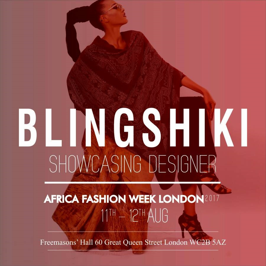 BLINGSHIKI - Unconventional Fashion that's Hippie & futuristic yet inspired from African heritage...our own pop culture - MADE IN NIGERIA. Fashion of cultural African heritage translated in Elegance & sophistication with a vision to rewrite history by introducing African fashion in contemporary print forms particularly, Blingbling crystals.