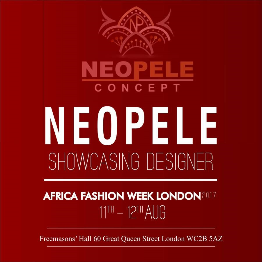 NEOPELE - Neopele concept specializes in making suit, jackets ,traditional wears that fit all occations, we cut to fit, we ensure that we deliver the best and ensure our clients  remain outstanding at all functions. Neopele concept also has a fashion institute with about 50 young aspiring designers, and have trained about 80 designers that now run their own brands.