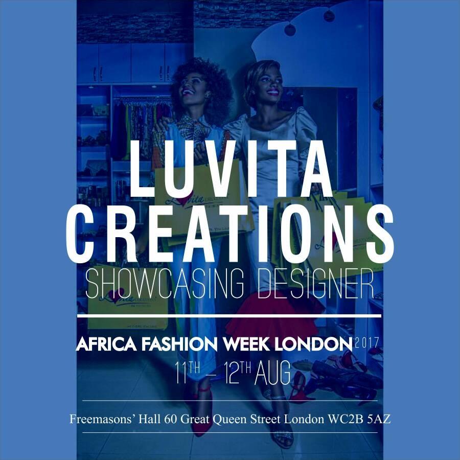 LUVITA CREATIONS -