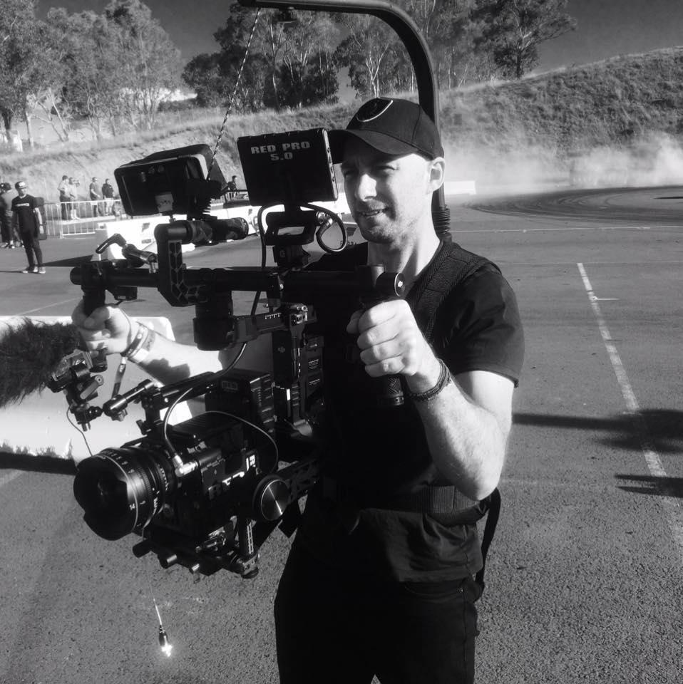 Freelance camera operators sydney